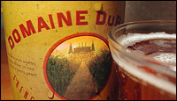 Domaine DuPage, Two Brothers Brewery